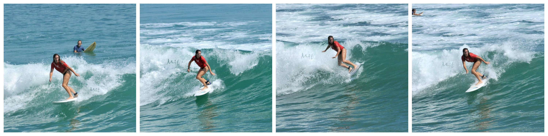 surf1 Collage