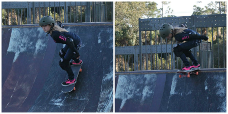 Skate Collage