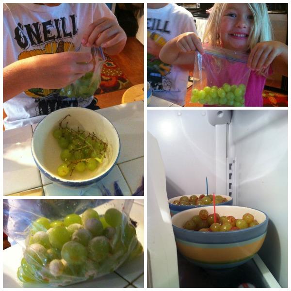grape Collage