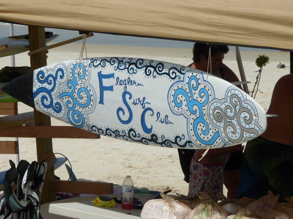 surfclub 8