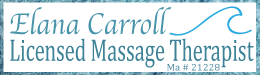 4. Elana Carroll Licensed Massage Therapist