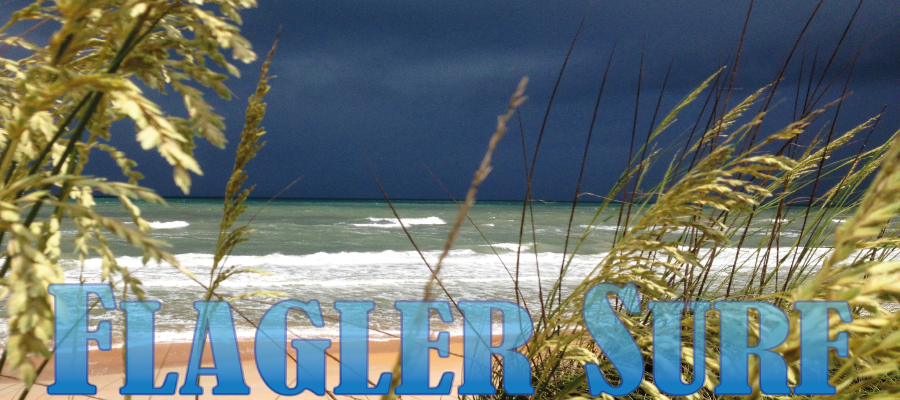 Flagler Surf – is Home sweet Home.