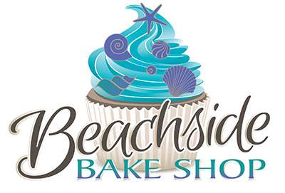 Beachside Bake Shop logo