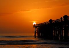 Sunrise man