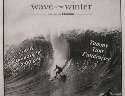 wave of winter